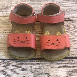 Livie and Luca Kitty Sandals